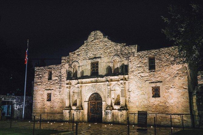 Alamo - River City Ghosts, San Antonio, TX