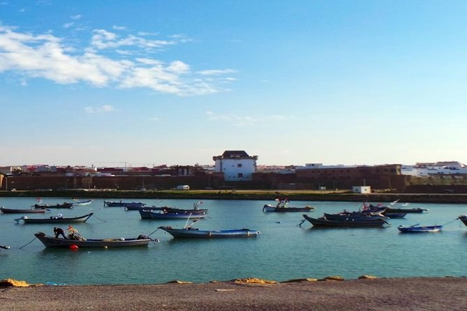 full day tour from Tangier to Asilah