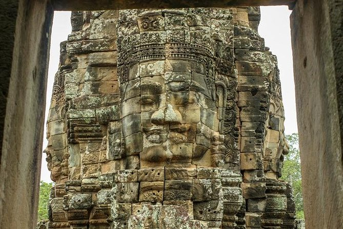 3 Days Siem Reap Heritage Temple Tour photo 1