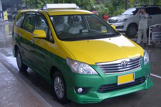 Transport (Phuket Hotel to Satun Hotel)