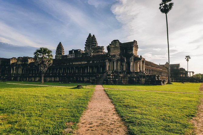 Private Tour in Angkor Complex (Small Circuit)