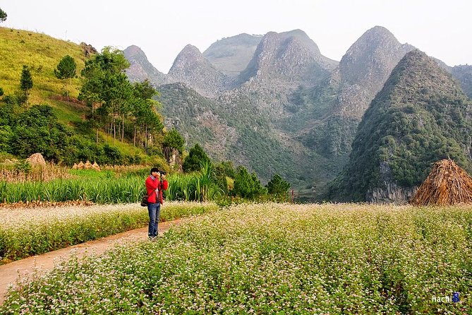 Discover Hagiang 3 Days 2 Nights From Hanoi