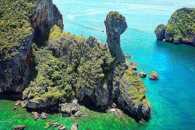 Krabi 5 Islands & Yao Island Speedboat Tour from Phuket photo 12