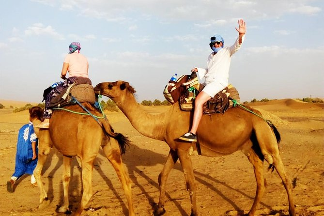 2-Days Zagora Desert Tour from Agadir