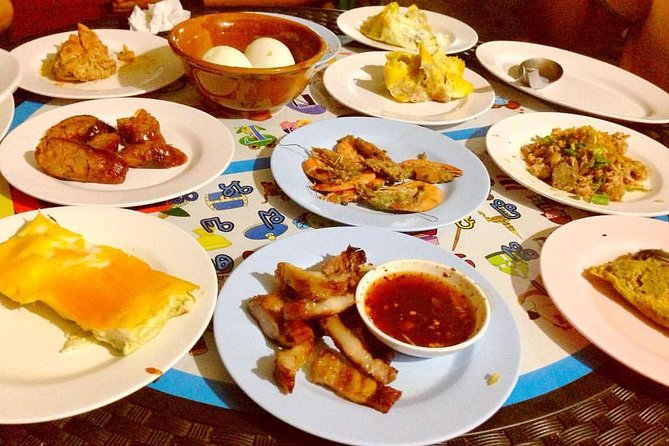 Chiang Mai's Evening Local Food Tour High recommended by Local People. photo 4