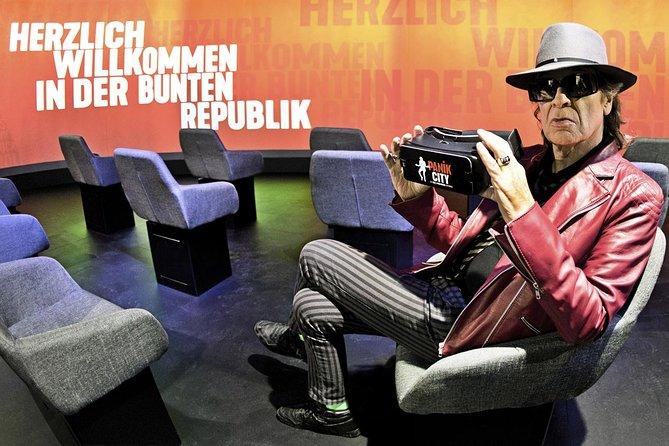PANIK CITY - The Udo Lindenberg Multimedia Experience