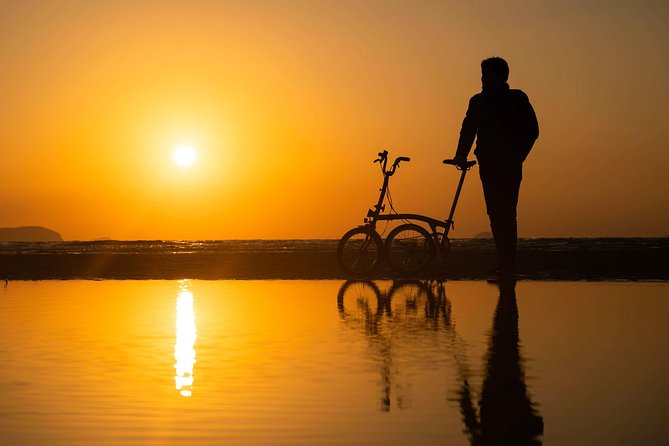 Setouchi Islands Brompton Bicycle Tour