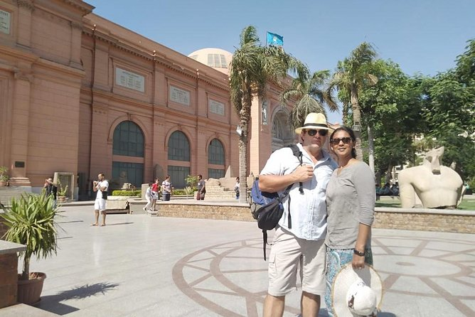 Tours to Egyptian Museum, Citadel and Khan El Khalili in Cairo