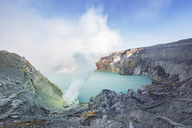 Trek Mount Ijen - 24 Hours