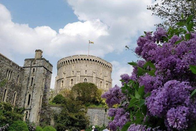 Wonderful Windsor Black Taxi Tour London