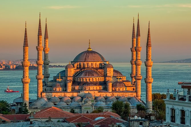 Istanbul Tour - Half Day Morning