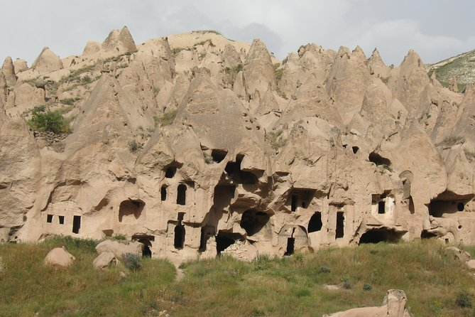 Cappadocia Fullday Valley & Underground Cities Tour With Lunch
