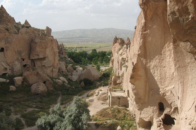 Cappadocia Fullday Valley & Underground Cities Tour With Lunch photo 2