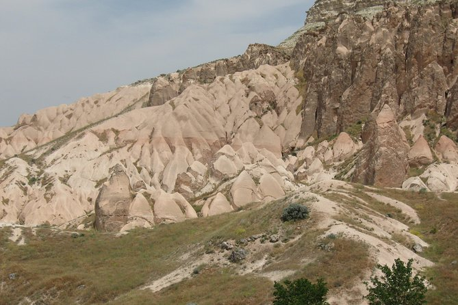 Cappadocia Fullday Valley & Underground Cities Tour With Lunch photo 4