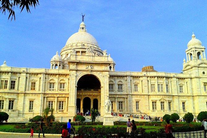 Kolkata Half Day Guided City Tour