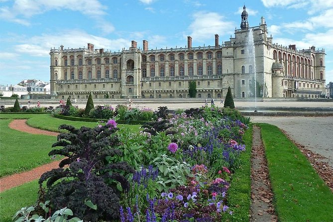 Castle Of Saint-Germain-en-Laye - Private Trip photo 2