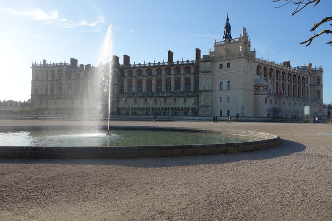 Castle Of Saint-Germain-en-Laye - Private Trip photo 7