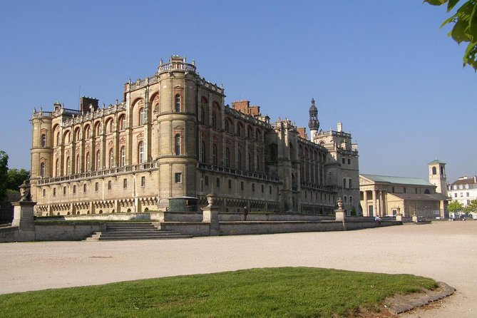Castle Of Saint-Germain-en-Laye - Private Trip photo 8