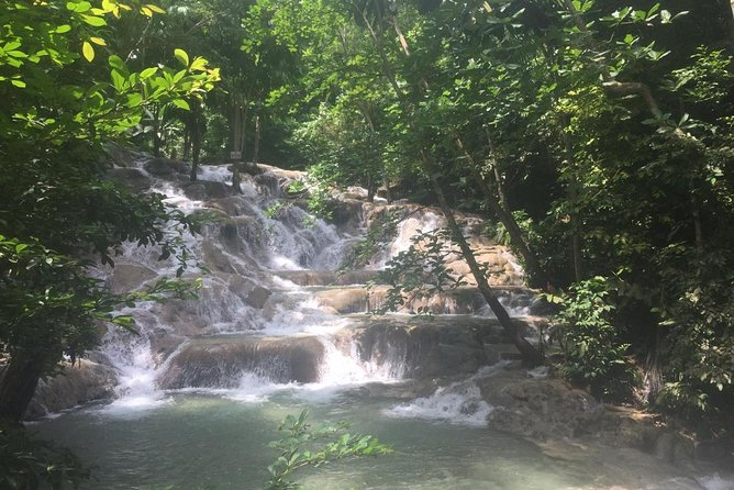 Dunn's River Falls and Tubing Combo Tour from Ocho Rios photo 9