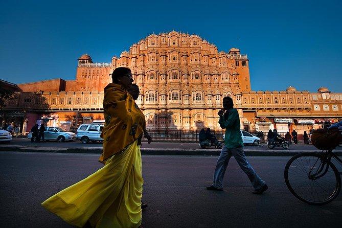 Jaipur Gateway Tour