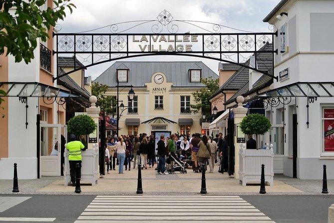 Disney - La Vallee Village (Val D'europe) - Private Trip