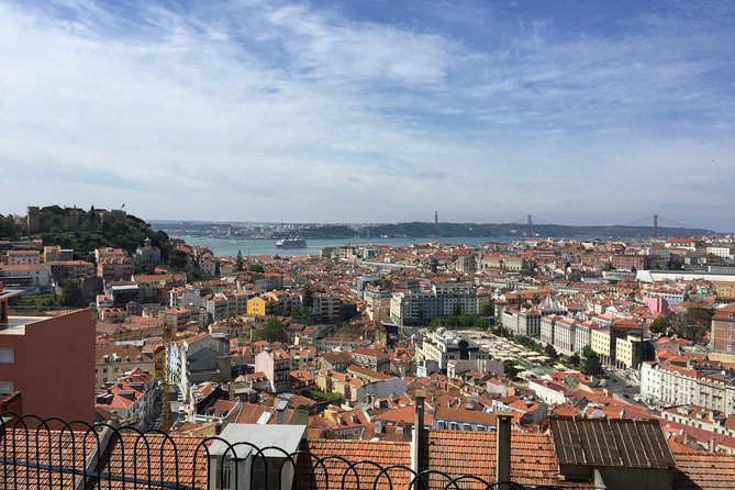 eTuk Tour Historical Lisbon