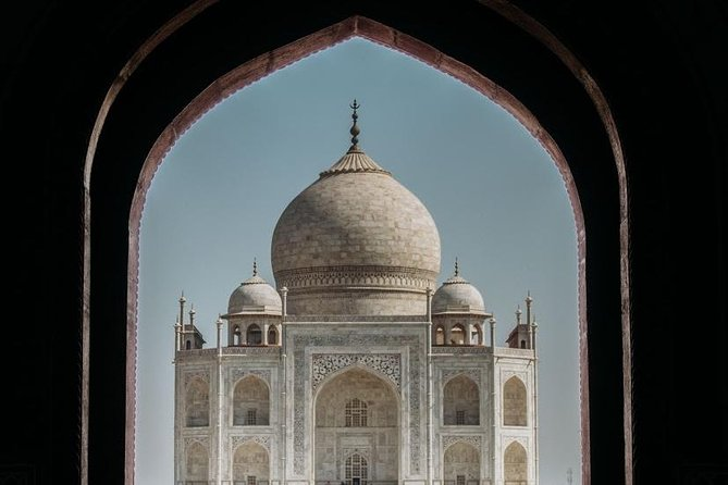 Same Day Taj Mahal Tour From Delhi photo 6