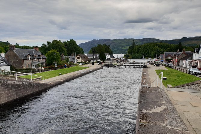 Loch Ness, Glencoe and the Highlands Small-Group Day Tour from Edinburgh photo 24
