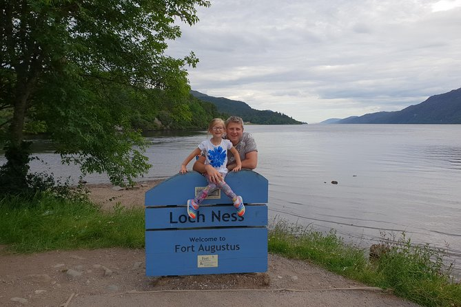 Loch Ness, Glencoe and the Highlands Small-Group Day Tour from Edinburgh photo 13