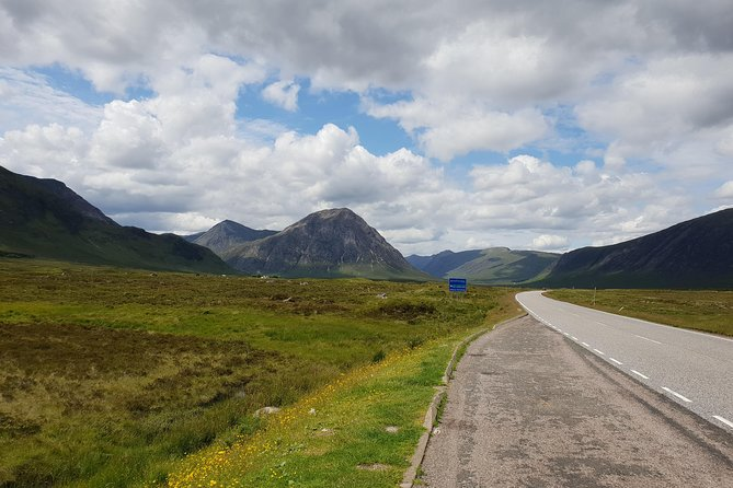 Loch Ness, Glencoe and the Highlands Small-Group Day Tour from Edinburgh photo 9