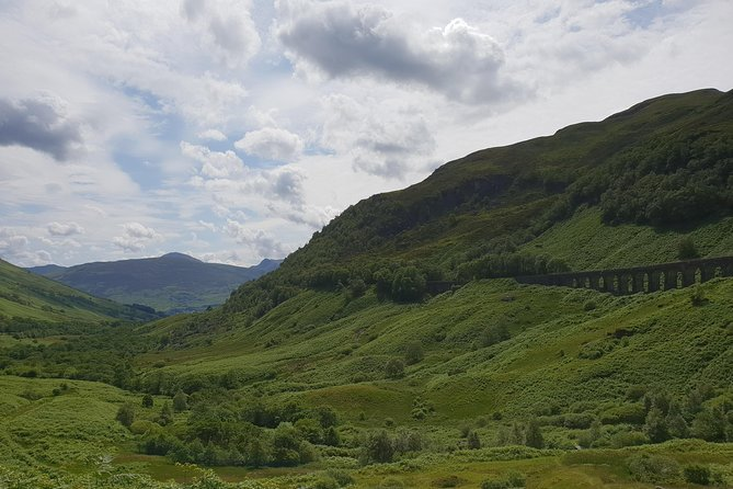 Loch Ness, Glencoe and the Highlands Small-Group Day Tour from Edinburgh photo 19
