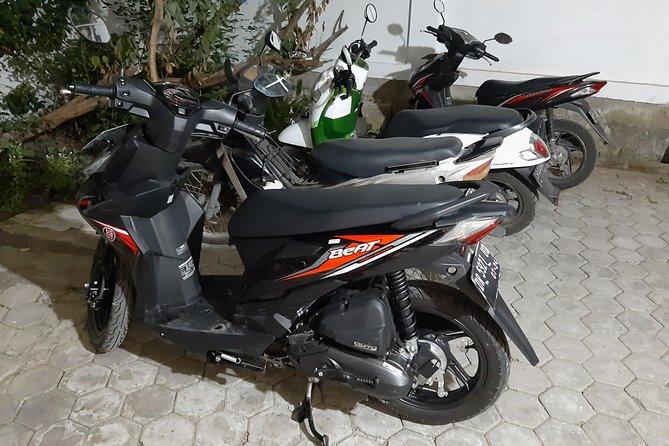 Lombok Bike Rent near Airport