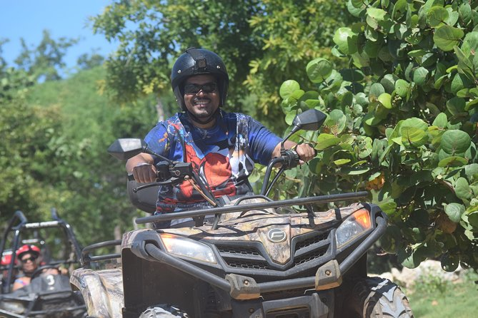ATV + Horseback Riding Adventure Tour from Negril