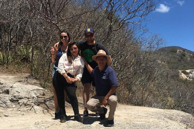 Half-day tour in Hierve el Agua photo 12