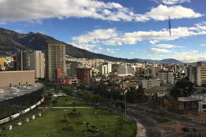 Discover Quito City on 2 Wheels photo 18