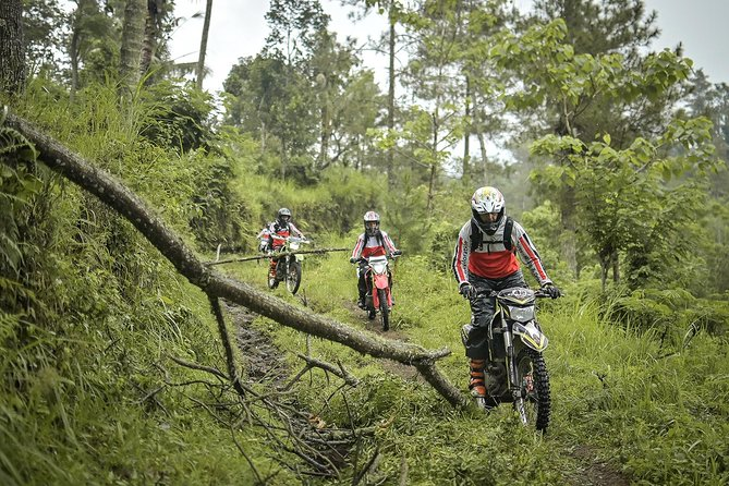Bali 2 Day Dirt Bike Tour