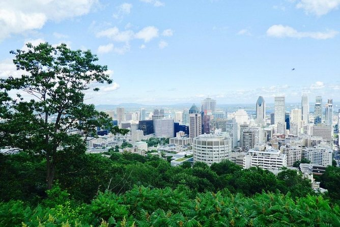A Bit of Everything in Montreal: Mountain to River - Private Walking Tour photo 3