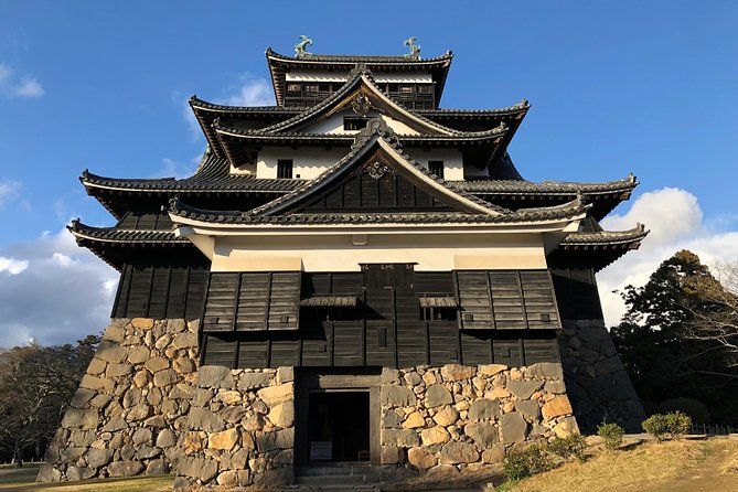 Matsue Highlights, a Private Tour from Sakaiminato photo 12
