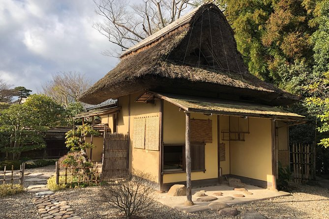 Matsue Highlights, a Private Tour from Sakaiminato photo 7