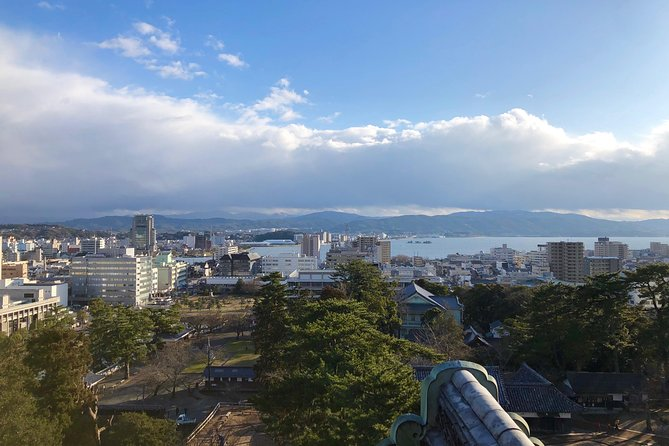 Matsue Highlights, a Private Tour from Sakaiminato photo 9