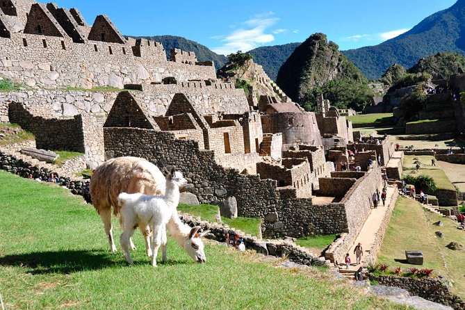 2 day excursion: Sacred Valley and Machu Picchu (Private Service)