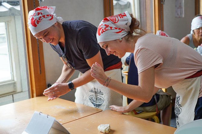 Ramen Cooking Class at Ramen Factory in Kyoto