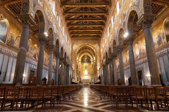 Monreale Tour & Chiesa Monastero Santa Caterina