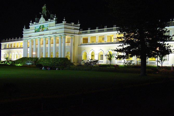 Historical Tour of Mysore with Incentives