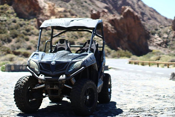 Buggy Trip Volcano Teide By Day in TEIDE NATIONAL PARK photo 12