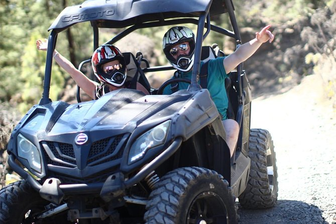 Buggy Trip Volcano Teide By Day in TEIDE NATIONAL PARK photo 3