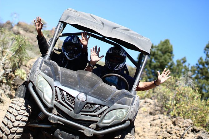 Buggy Trip Volcano Teide By Day in TEIDE NATIONAL PARK photo 11