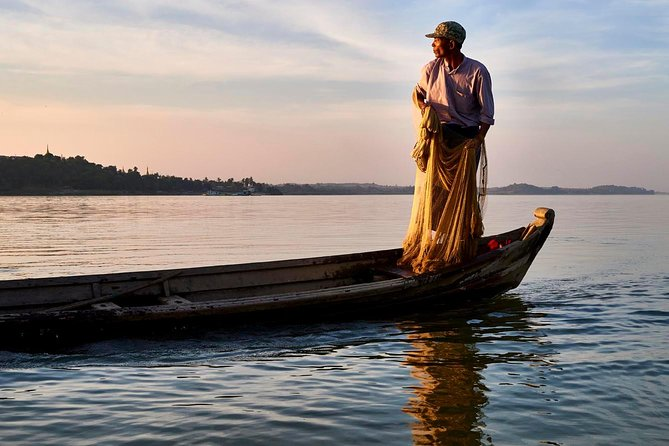 Full Day (Private Tour) Irrawaddy Dolphins and Fishing Communities Introduction