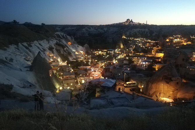 Cappadocia Turkish Night Show in Cave Restaurant