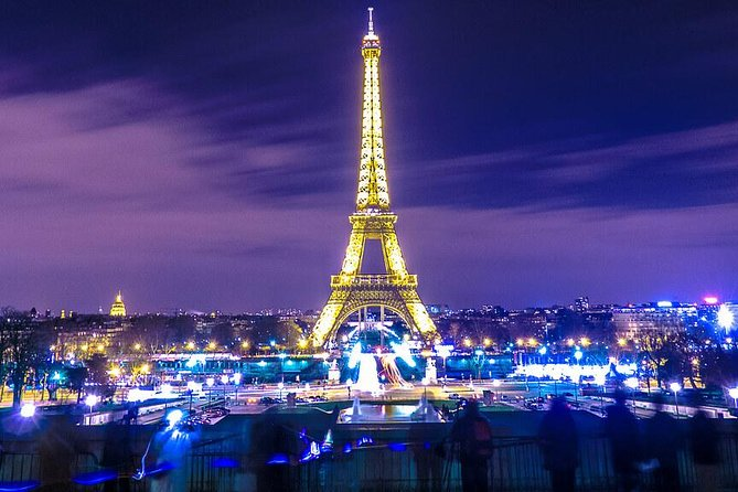Paris By Night - Vision Tour - Private Trip photo 6
